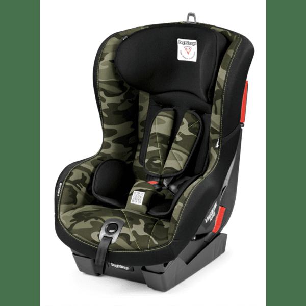 Столче за кола - Viaggio1 Duo-Fix K / I (9-18 кг.)